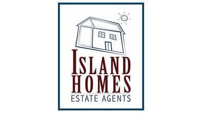 Island Homes Logo