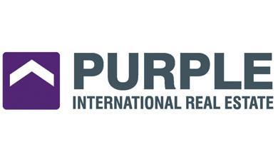 Purple Estates Logo