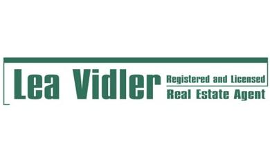 Lea Vidler Estate Agents Logo