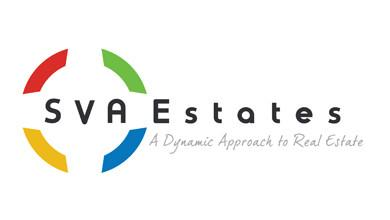 SVA Estates Logo