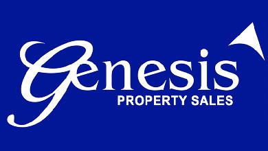 Genesis Property Sales Logo