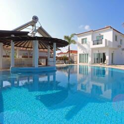 Ayia Thekla 3 Bed Villa For Sale