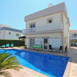 Detached Villa In Ayia Napa For Sale