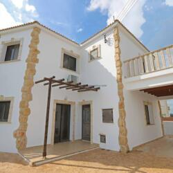 Semi Detached House For Sale In Frenaros