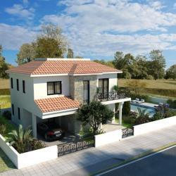 Villa For Sale Voroklini Larnaka