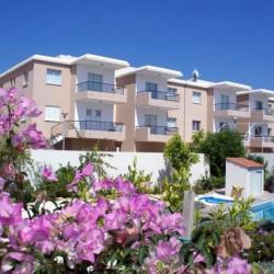 Zyprus 2 Bedroom Flat Sale Konia Paphos 18920 212176