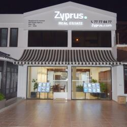 Zyprus Offices