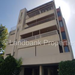 Landbank Properties 4 Bedroom Apartment In Aglantzia External