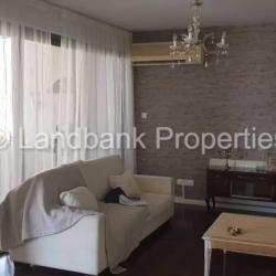 Landbank Properties 4 Bedroom Apartment In Aglantzia Living Room