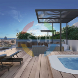 Penthouse For Sale In Columbia In Limassol