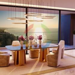 Tower Apartment For Sale Potamos Germasogias Limassol