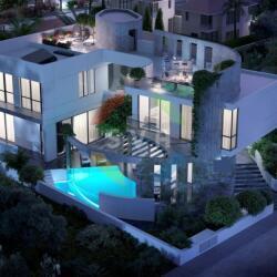 Villa For Sale In Potamos Germasogias Limassol