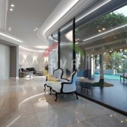 Villa For Sale In Potamos Germasogias