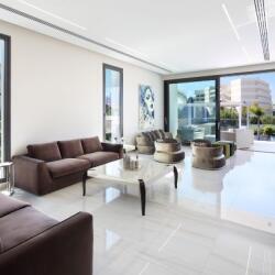 Detached Villa For Sale In Pyrgos Tourist Area Limassol