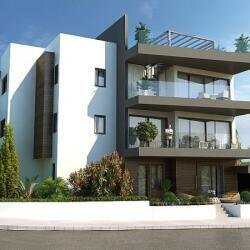 Three Bedroom Ground Floor Apartment For Sale In Livadhia