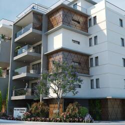 Two And Three Bedroom Apartments For Sale In Larnaca