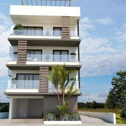 Two Bedroom Apartments For Sale In Phaneromeni
