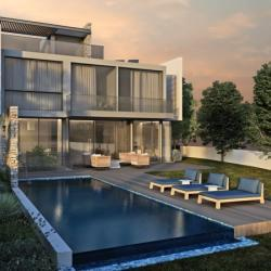 4 Bed Villa Ayia Thekla