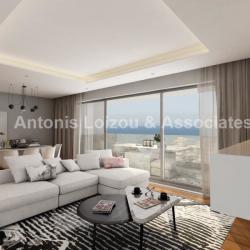 Three Bedroom Spacious Luxury Apartments
