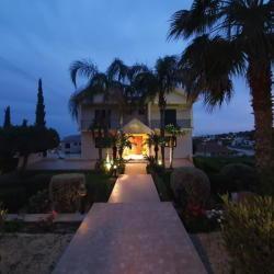 Villa For Sale In Agios Athanasios Near Foley S School