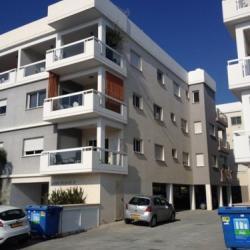 Ataleza Estates 3 Bedroom Apartment For Sale Tsirio Area Outside View