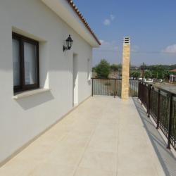 Skitsas Estates Detached House For Rent Mosfiloti 4