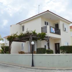 3 Bedroom Detached Villa Pernera 1